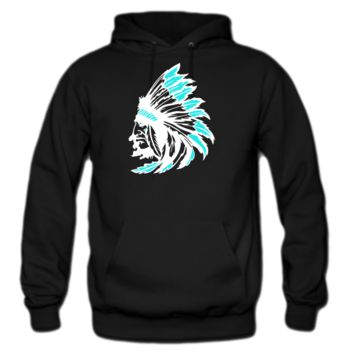 Native American Indian Hoodie