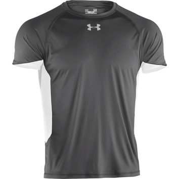 Under Armour Men's Recruit Compression Style T‑shirt, Multi-Colors (Size S-XL)