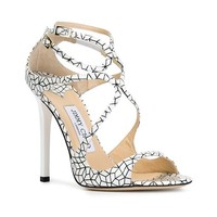 Jimmy Choo 'lance' Sandals - Vinicio - Farfetch.com