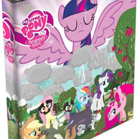 My Little Pony Friendship Is Magic Collectors Album