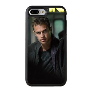 Theo James-Divergent  iPhone 8 Plus Case
