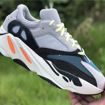 [ Free Shipping ]Adidas Yeezy Boost 700   Wave Runner B75571 Basketball Sneaker