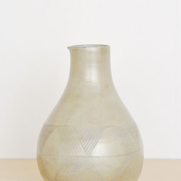Tear Drop Vase/Pitcher