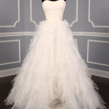 Oscar de la Renta Emilia 77N28 Wedding Dress - Your Dream Dress