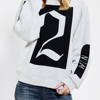 Urban Outfitters - Obesity + Speed X UO Play 2 Win Pullover Sweatshirt