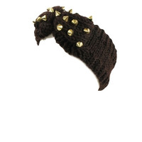 Spike Bow Head Band ( MORE COLORS)