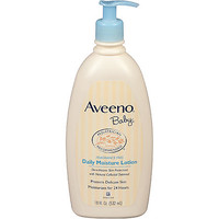 Aveeno Daily Moisture Lotion Posted 5/22/2014 Baby Lotion 18 FL OZ PUMP - Baby - Baby Health & Safety - Health & Grooming