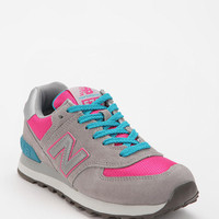 Urban Outfitters - New Balance 574 Winter Running Sneaker
