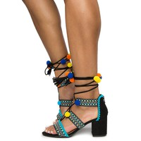 Women's Highlight-32S Low Heels