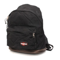 EASTPAK nylon 70s 80s BACKPACK knapsack GRUNGE unisex