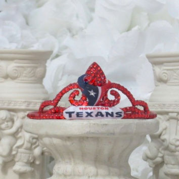 Houston Texans - Texans Football - Houston Football - NFL - NFL Football - Womens NFL - Texans Accessories - Football Teams - Football