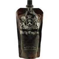 Juicy Couture Dirty English By Juicy Couture Shower Gel 6.7 Oz