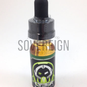 Cyber AppleJax E-juice