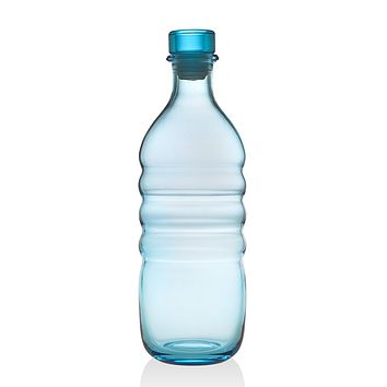 LUNA 38oz WATER DECANTER