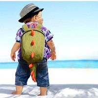 Fashion Dinosaur Design Childrens' Doll backpacks