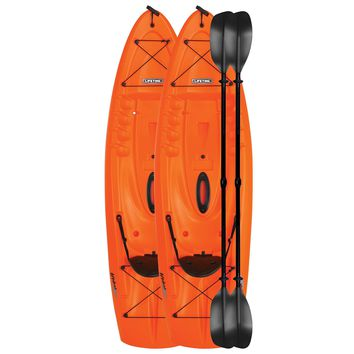 Lifetime Hydros Kayak (2 Pack)