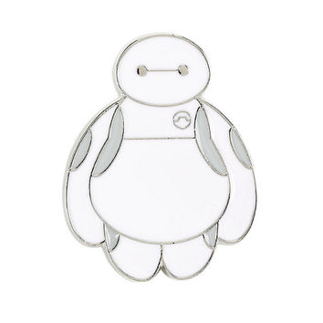 Loungefly Disney Big Hero 6 Baymax Enamel Pin