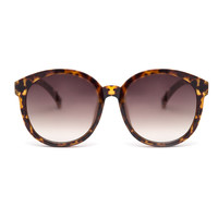 Trendsetter Sunglasses In Turtleshell