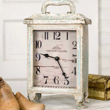 Carriage Clock  - *FREE SHIPPING*