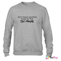 Girl Almighty Crewneck sweatshirtt