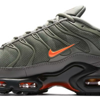 BC SPBEST Nike Air Max TN Khaki Green GS