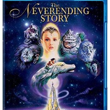 Alan Oppenheimer & Jeff Burr & Wolfgang Petersen-The Neverending Story