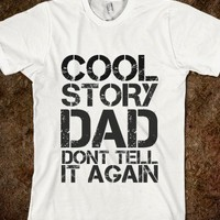 COOL STORY DAD - Cash Cow