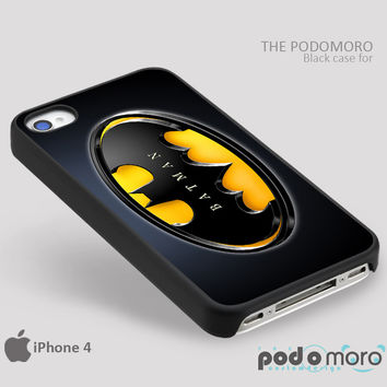 Batman 3D personalized for iPhone 4/4S, iPhone 5/5S, iPhone 5c, iPhone 6, iPhone 6 Plus, iPod 4, iPod 5, Samsung Galaxy S3, Galaxy S4, Galaxy S5, Galaxy S6, Samsung Galaxy Note 3, Galaxy Note 4, Phone Case