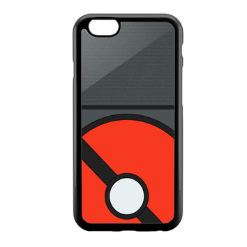 Pokedex Unova Pokemon iPhone 6 Case