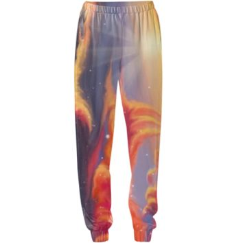 Eternal shining sweatpant2