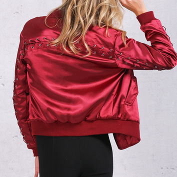 Best White Satin Jacket Products on Wanelo
