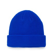 Men Ribbed Beanie