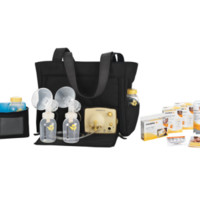 Pump In Style Advanced - On-the-go Tote Solution Set