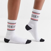 GUESS Crew Sock   Urban Outfitters