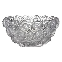 Monique Lhuillier Waterford 'Sunday Rose' Lead Crystal Bowl | Nordstrom