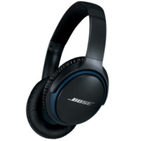 SoundLink Wireless Around-Ear Headphones II | Bose
