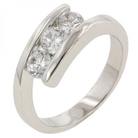 Classic Audrey Ring (size: 06)