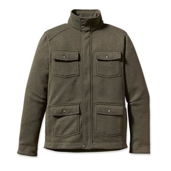 Patagonia Men's Better Jacket