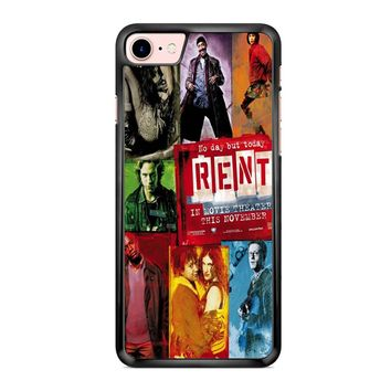 Rent Broadway Musical iPhone 7 Case