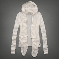Maggie Hooded Sweater