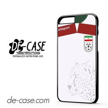 Iran Soccer Jersey For Iphone 6 Iphone 6S Iphone 6 Plus Iphone 6S Plus Case Phone Case