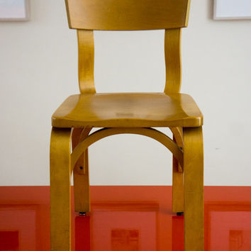 20+ Thonet 1950's Bentwood Dining Chairs