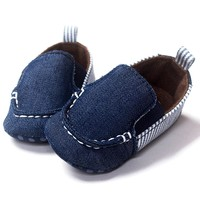 Casual Baby Shoes - Simone