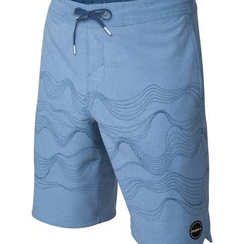 O'Neill Men's Hyperfreak Walkabout 24/7 Boardshorts