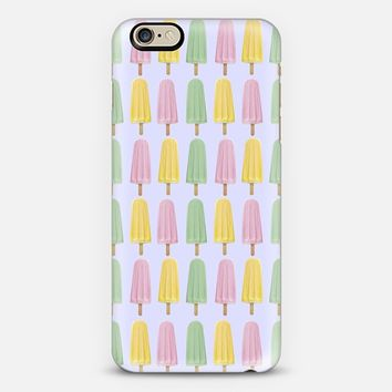 ice cream iPhone 6 case by austeja platukyte | Casetify