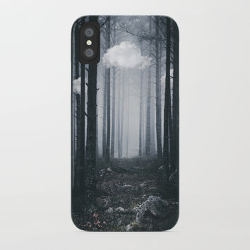 The ones that got away iPhone Case by happymelvin