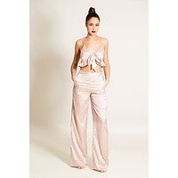 Kevin Pin Stripe Pants
