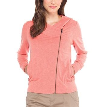 Lole Carey Cardigan Hoody - Women's