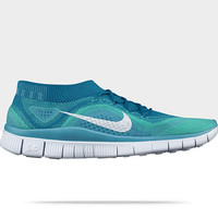 Check it out. I found this Nike Free Flyknit+ Women's Running Shoe at Nike online.