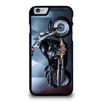 HARLEY DAVIDSON FATBOY iPhone 6 / 6S Case Cover